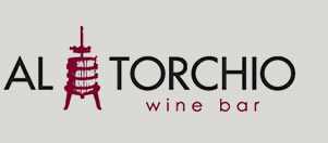 Logo Winebar Al Torchio